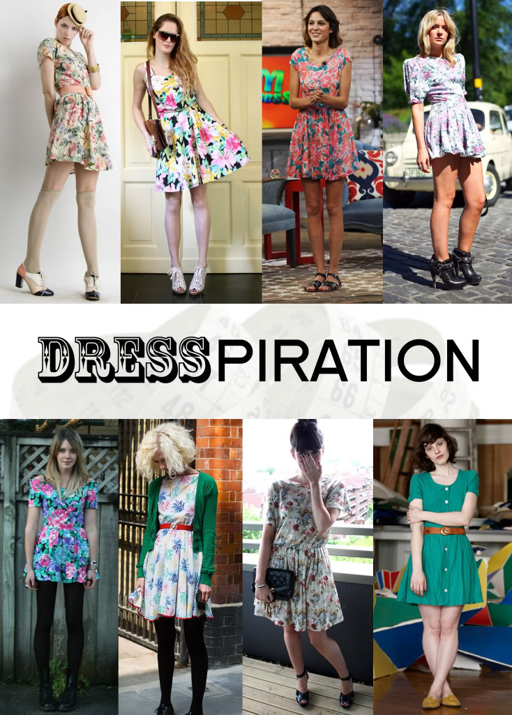 dresspiration