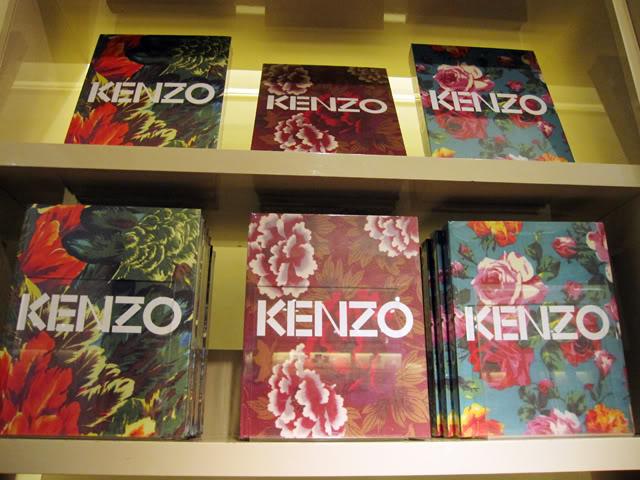 kenzobook