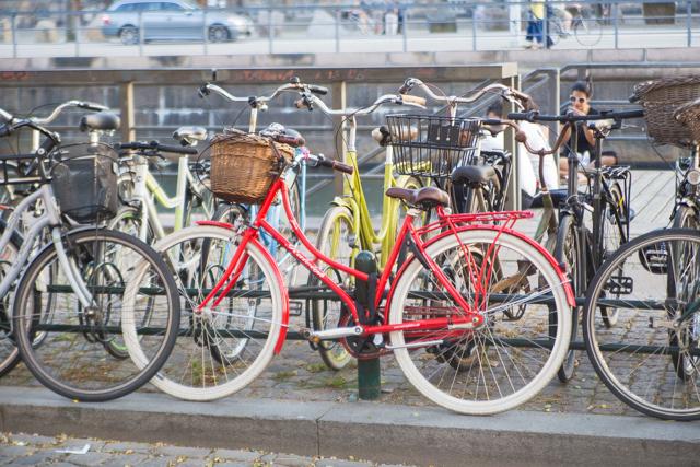 Visiting Copenhagen for a long weekend