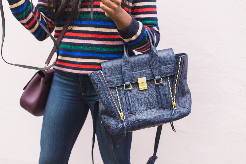 In need of a new handbag? I'm sharing a few tips, whether you fancy a designer splurge or a High Street find.