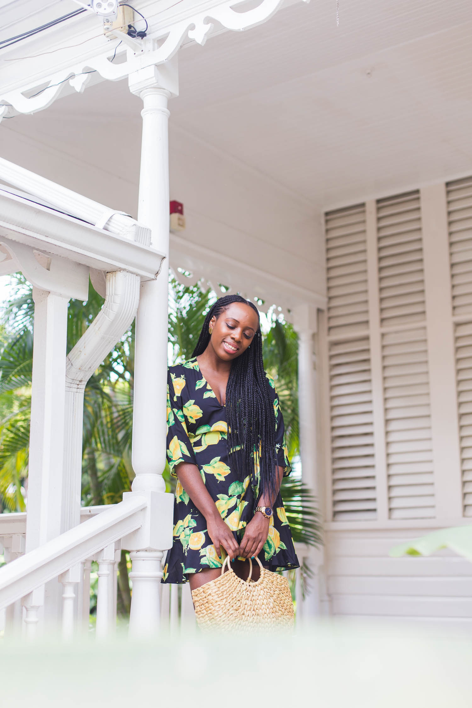 Tips for visiting Devon House - Dreaming about a beach holiday in Jamaica? Travel blogger Kristabel Plummer reveals why you should spend some time in t