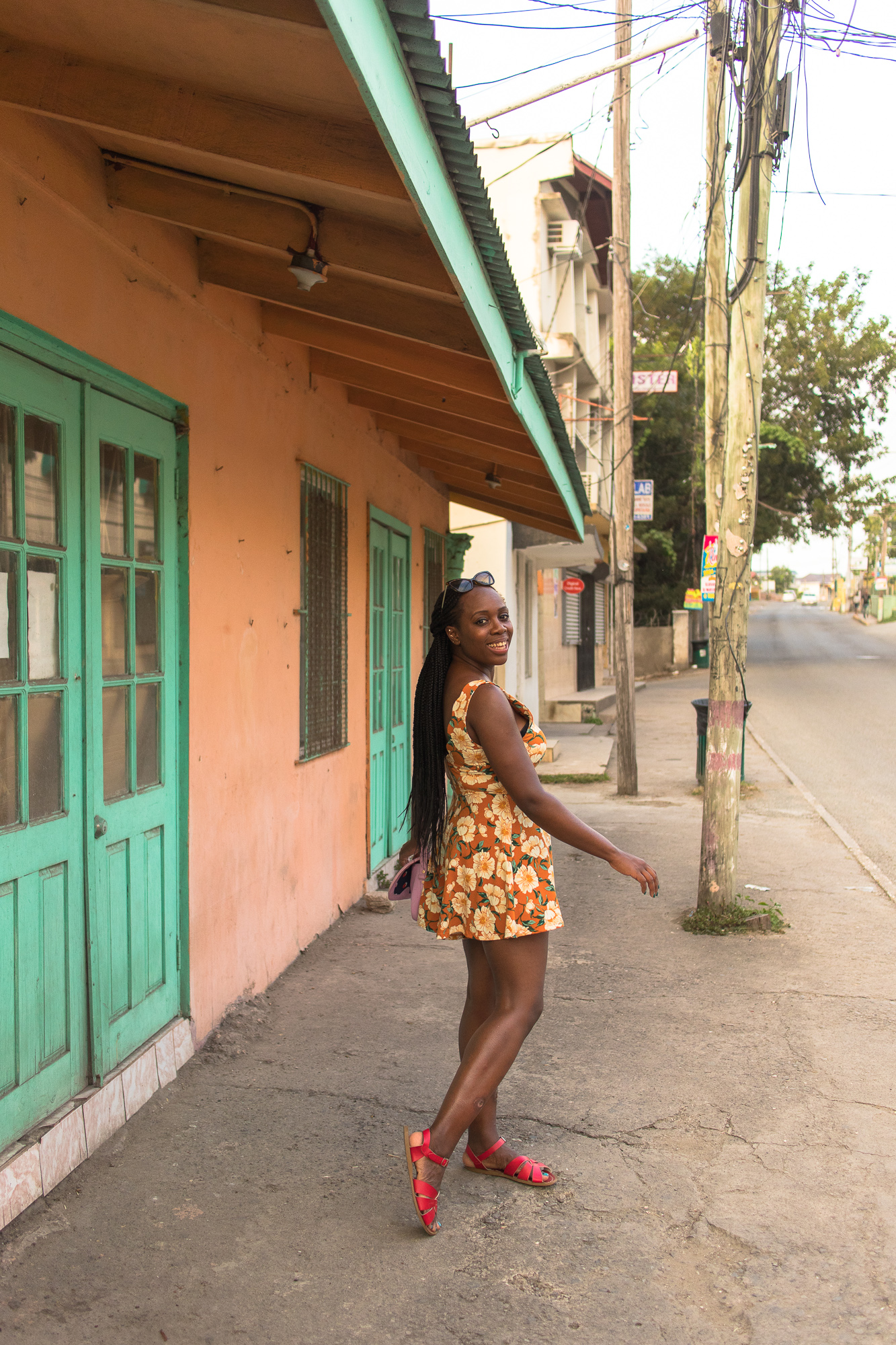 This ultimate Jamaica travel guide by influencer Kristabel Plummer includes tips on taxis, safety around Ocho Rios, Port Antonio and Kingston plus whether you can explore the island on a budget.