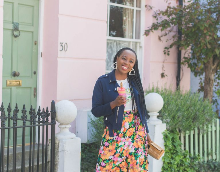 Money Diary: A Freelance Fashion & Lifestyle Blogger Living In London