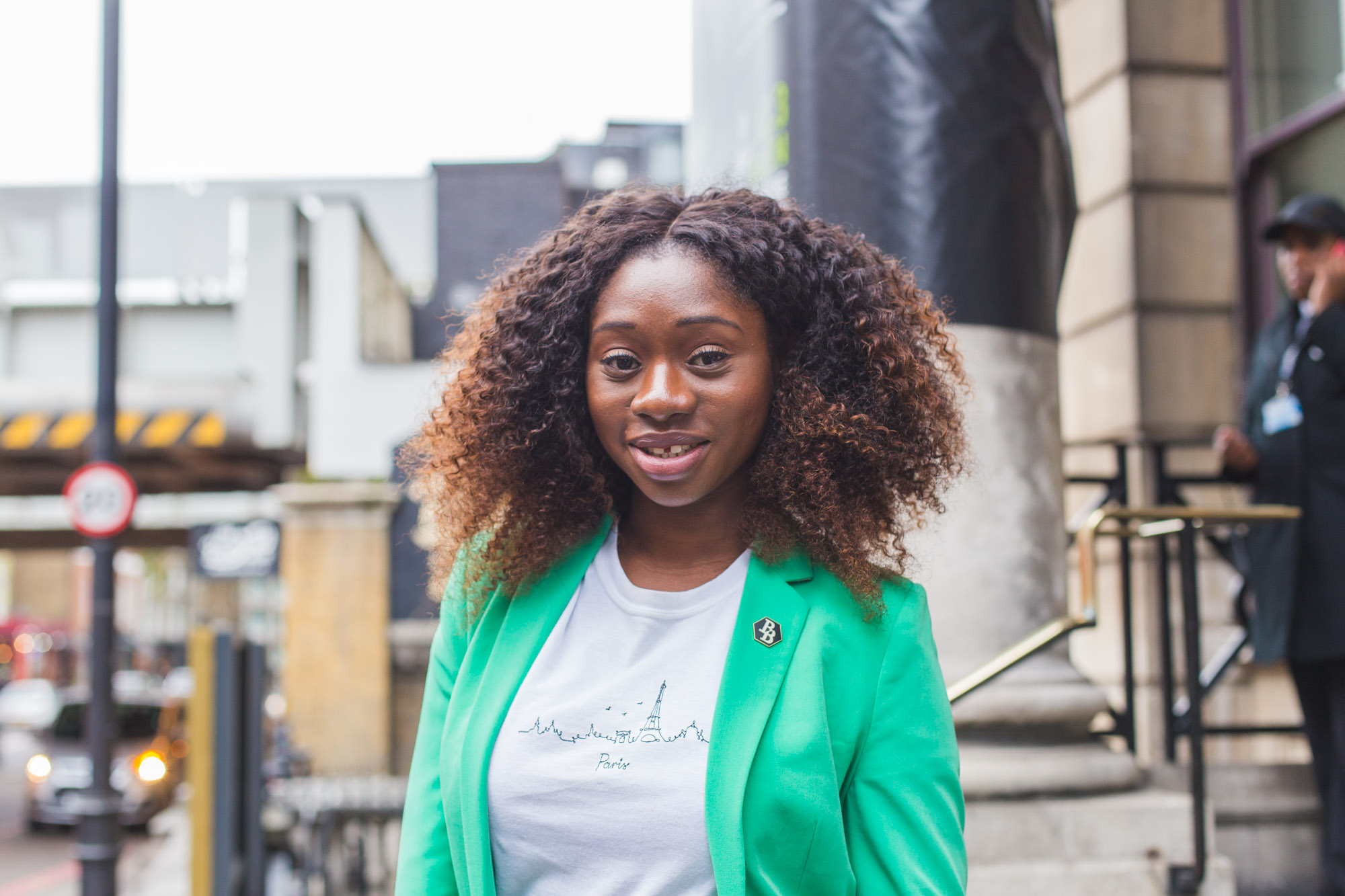 What is it really like starting a media company from your bedroom? I interviewed Black Ballad founder Tobi Oredin about getting started in journalism, crowdfunding and why it's important to have different platforms for black women.