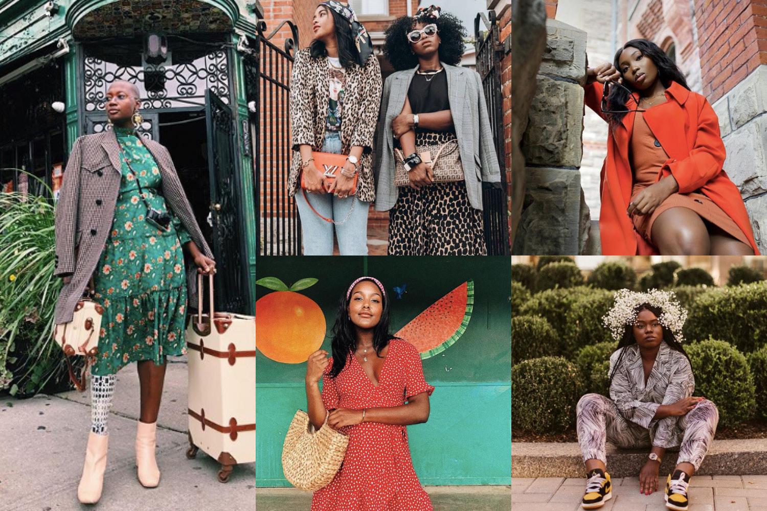 ad0857504520 Here Are 20 Black Female Influencers That You Need To Follow On ...